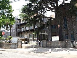 <b>フェリス女学院</b>中学校・<b>高等学校</b>の採用情報 | 日本教員採用