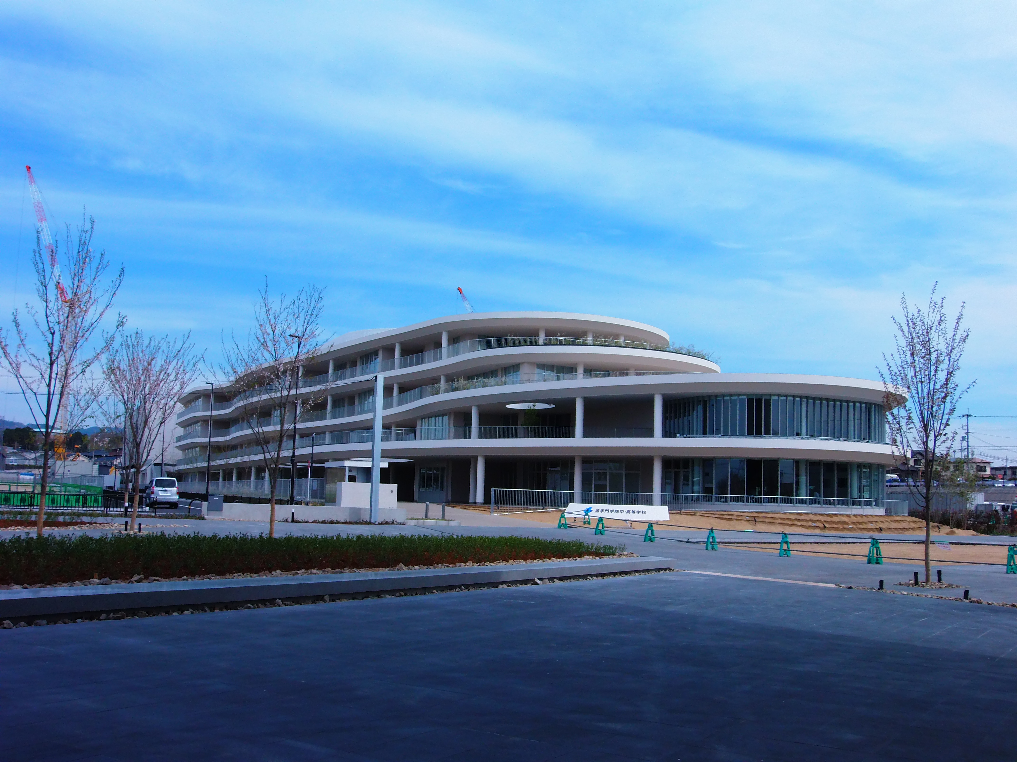 Images of 日本の看護に関する学科設置高等学校一覧